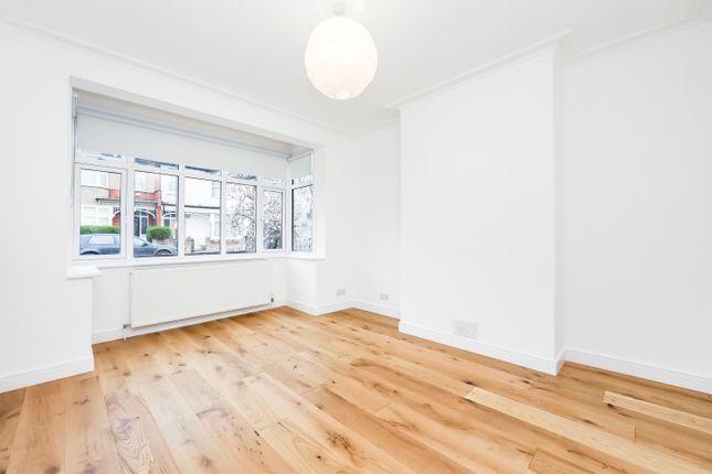 Thumbnail Terraced house to rent in Whitford Gardens, Mitcham