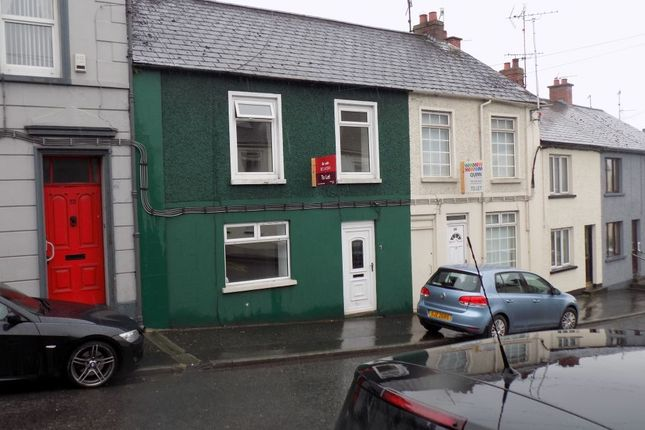 Thumbnail Terraced house to rent in Scotch Street, Downpatrick