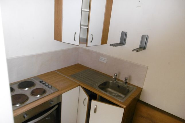 Kitchen of Gilberthorpe Street, Rotherham S65
