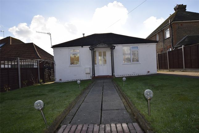 Thumbnail Detached bungalow to rent in Pebsham Lane, Bexhill-On-Sea, East Sussex