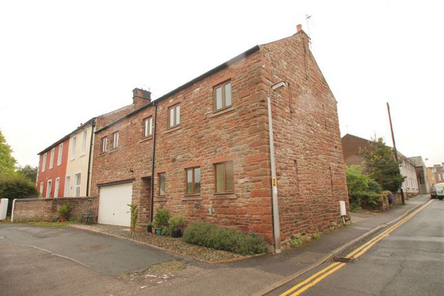 Thumbnail Semi-detached house for sale in Page Hall Barn, Foster Street, Penrith, Cumbria
