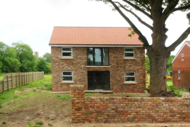 Thumbnail Property for sale in Long Street, Rudston, Driffield