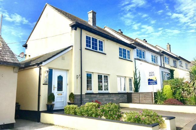 2 Bed Terraced House For Sale In Langfords Meadow Boscastle
