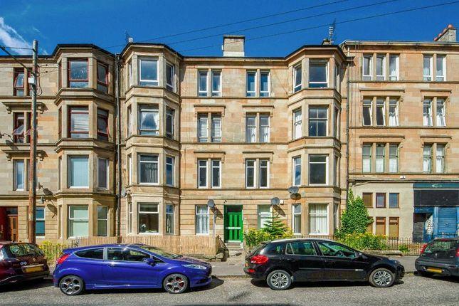 Thumbnail Flat for sale in Meadowpark Street, Dennistoun, Glasgow, Strathclyde