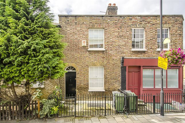3 bed terraced house for sale in North Street, Clapham, London