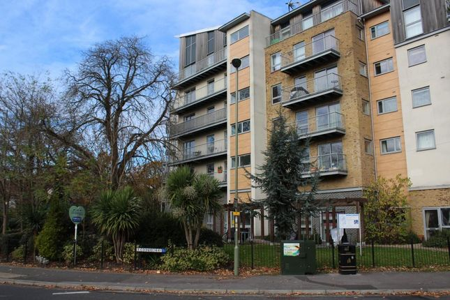 Thumbnail Flat for sale in Brand House, Farnborough