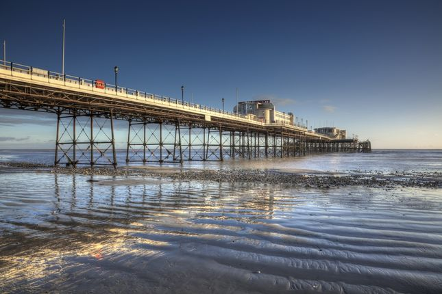 Thumbnail Penthouse for sale in South Street, Worthing