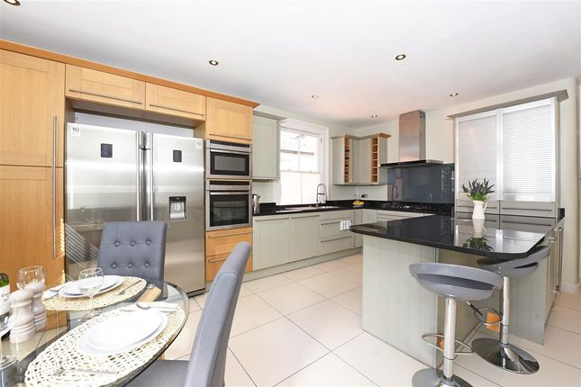 Thumbnail Maisonette for sale in Tranmere Road, London