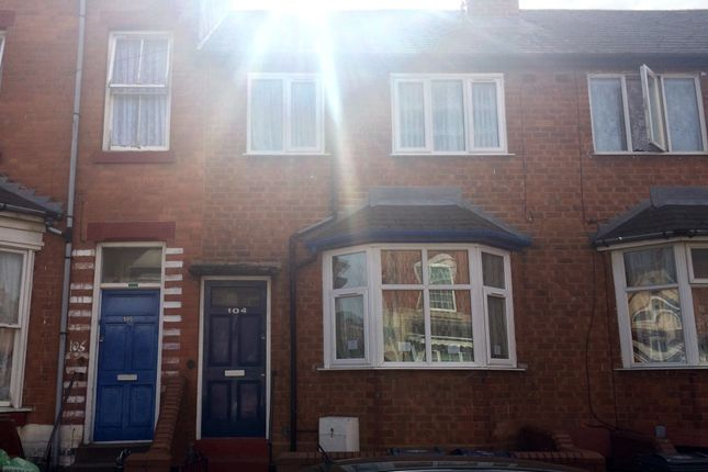 Thumbnail Room to rent in Newton Road, Sparkhill, Birmingham