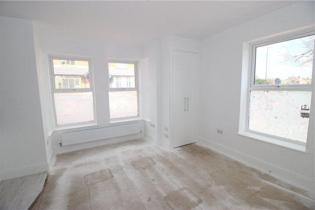 Living Area of Flat 1, White House, Nottingham Road, Spondon DE21