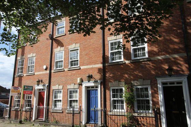 Thumbnail Mews house to rent in Nicholas Court, Nicholas Street Mews, Chester