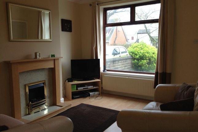 Thumbnail Semi-detached house to rent in Grimshaw Lane, Grimshaw Lane, Ormskirk