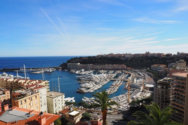 Thumbnail Apartment for sale in Moneghetti, Monaco