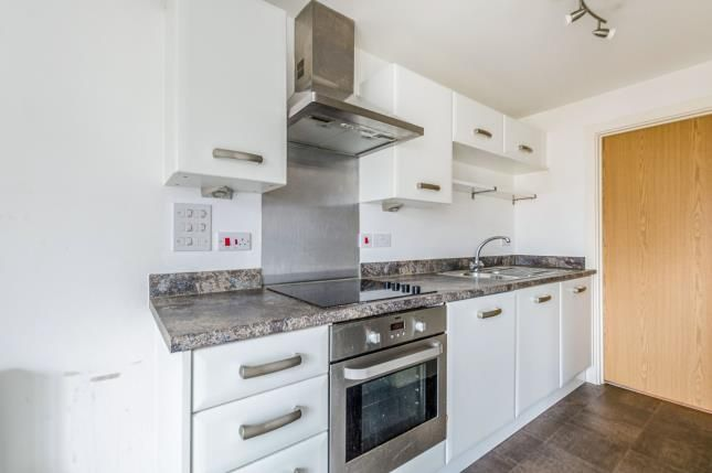 Kitchen of Banister Park, Southampton, Hampshire SO15