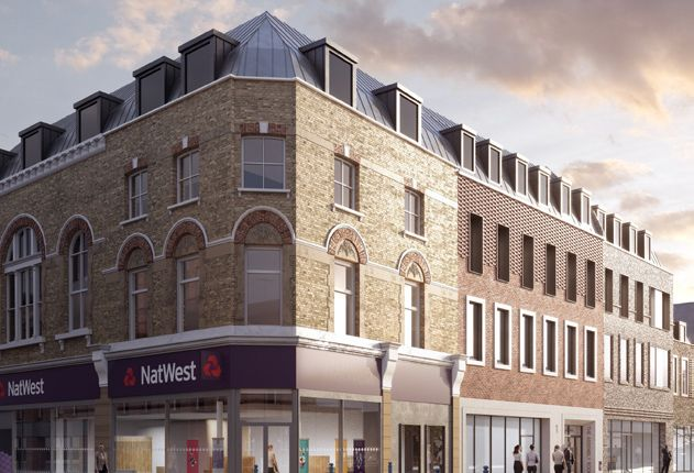 Thumbnail Office to let in The Assembly Rooms, 1 Werter Road, Putney