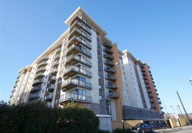 3 bed flat for sale in Victoria Wharf, Watkiss Way, Cardiff