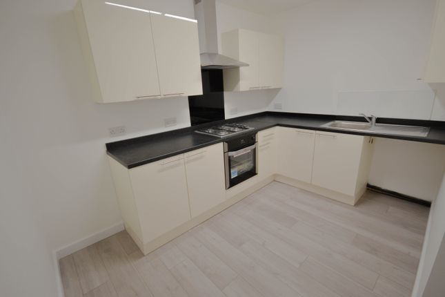 Thumbnail Flat to rent in Station Road, Woodhouse, Sheffield