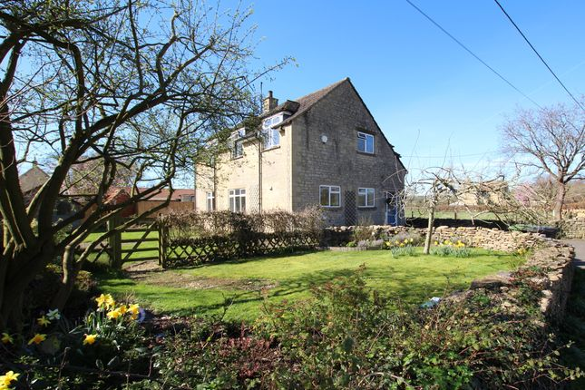 Thumbnail Detached house for sale in Upper South Wraxall, Bradford On Avon