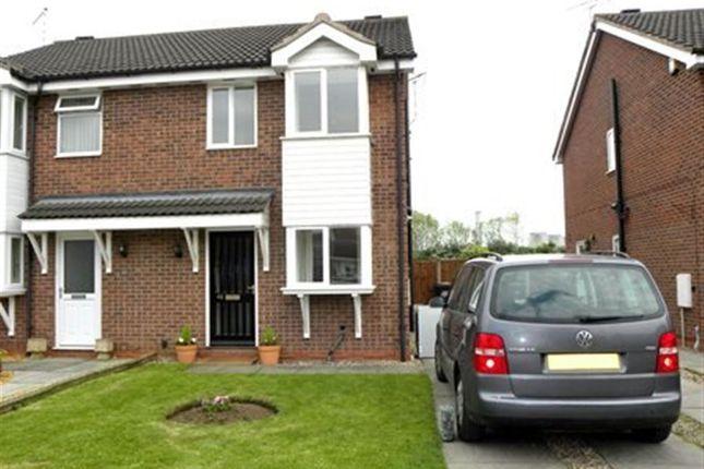 Thumbnail Property to rent in Tewkesbury Road, Long Eaton, Nottingham