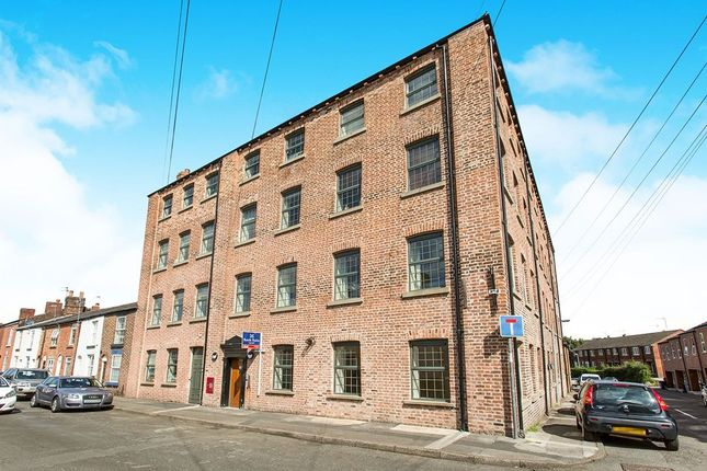 2 bed flat for sale in Brown Street, Macclesfield