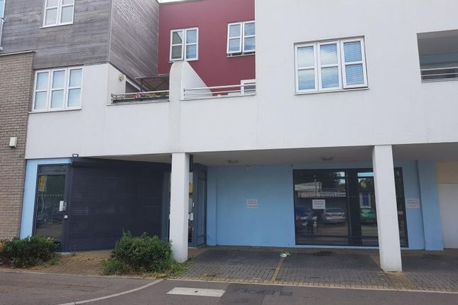 Thumbnail Office for sale in 1-5, Cricketfield Grove, Leigh-On-Sea