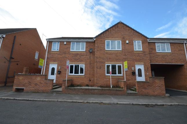 Property for sale in Investment Property Portfolio For Sale, Five Properties At Hope Street, Low Valley, Barnsley