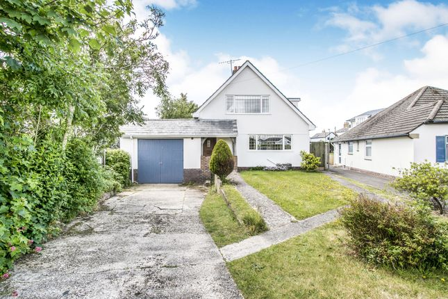 3 bed detached house to rent in Fulmar Road, Mudeford, Christchurch BH23