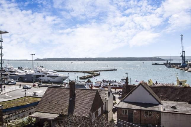 Thumbnail Flat for sale in 1 Castle Street, Poole, Dorset