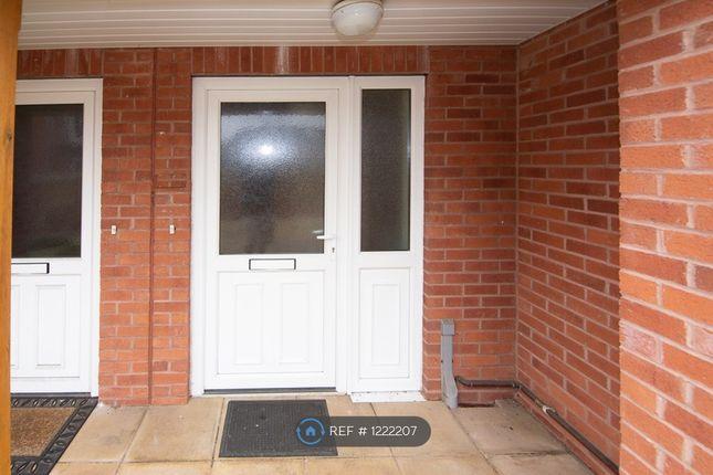 Thumbnail Maisonette to rent in John Levers Way, Exeter