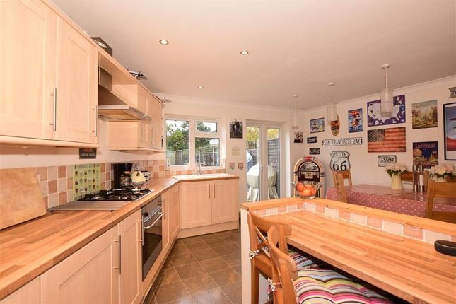 Dining Area of Imperial Drive, Gravesend, Kent DA12