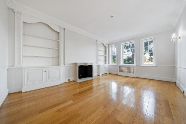 Thumbnail Flat to rent in North Gate, Prince Albert Road, St Johns Wood