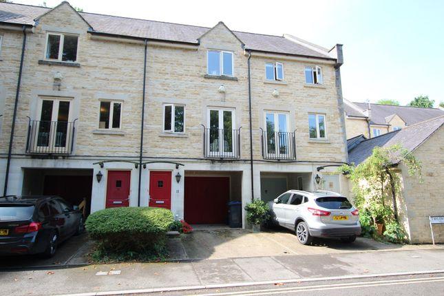 Thumbnail Town house to rent in Taylors Row, Bradford On Avon
