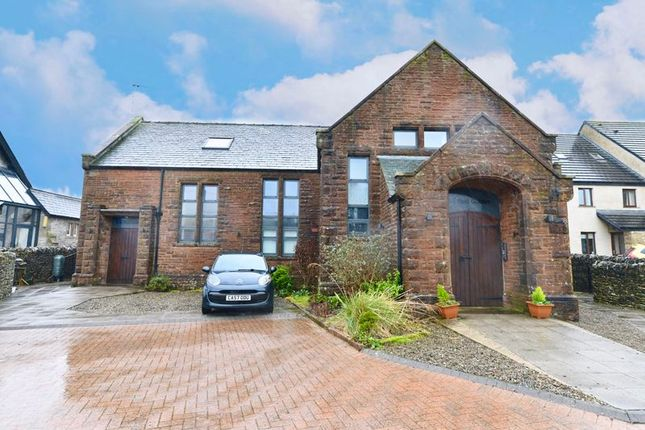 Thumbnail Flat for sale in 3 Red Gables, Shap, Penrith