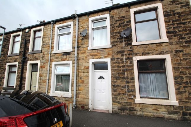 Thumbnail Terraced house to rent in Shakespeare Street, Padiham, Burnley