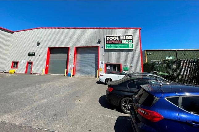 Thumbnail Industrial to let in Unit 6 Abbey Industrial Park, Hermitage Lane, Mansfield, Nottinghamshire