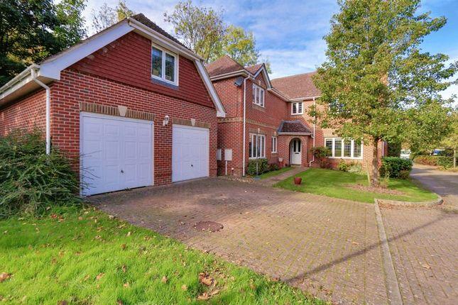 Thumbnail Property for sale in John Watkin Close, Epsom