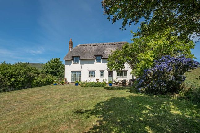 Thumbnail Farmhouse for sale in Bremel Farm, Limerstone, Isle Of Wight
