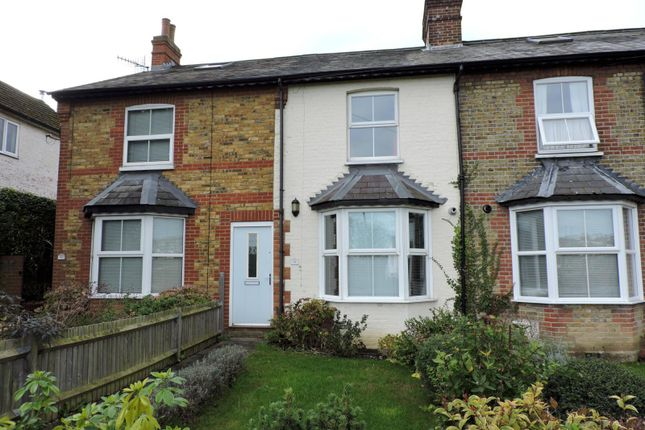Thumbnail Property to rent in Chapel Lane, High Wycombe
