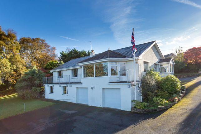 Thumbnail Detached house for sale in Westerdale, Moor Close Lane, Over Kellet, Carnforth, Lancashire