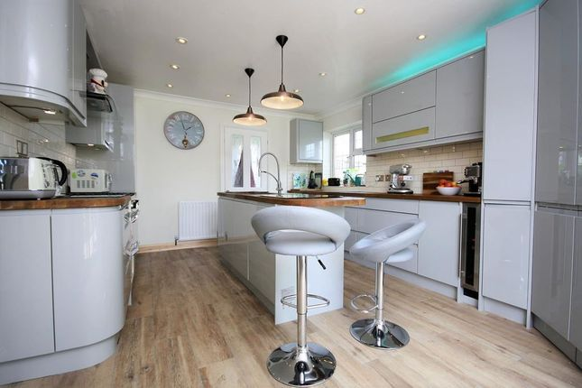 Kitchen of Jubilee Terrace, Middle Street, Strood Green, Betchworth RH3