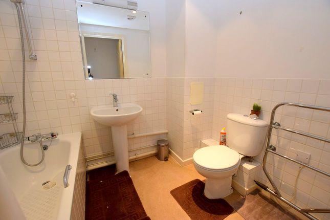 Bathroom: of Forest Lane, London E15