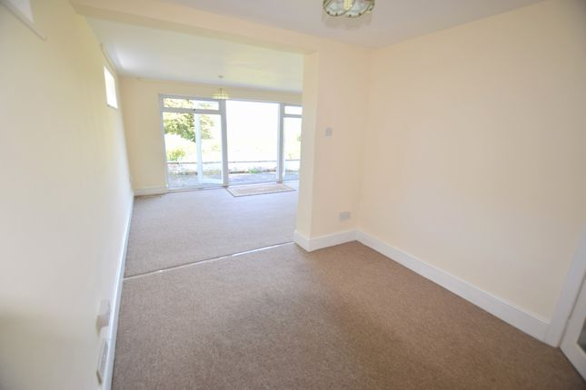 Lounge/Diner of Priory Close, Pevensey Bay BN24