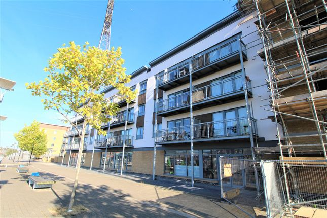 Thumbnail Flat for sale in Ballantyne Drive, Colchester
