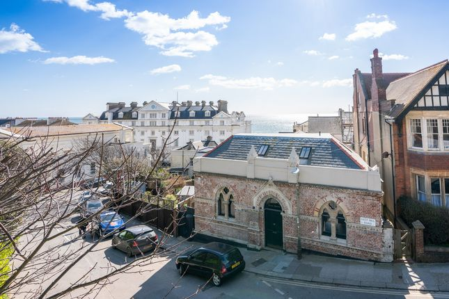 Thumbnail Detached house for sale in West Hill Road, St. Leonards-On-Sea