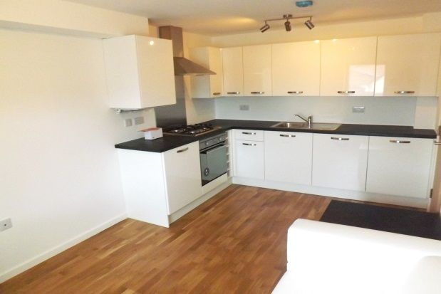 Thumbnail Flat to rent in Adeyfield Road, Hemel Hempstead