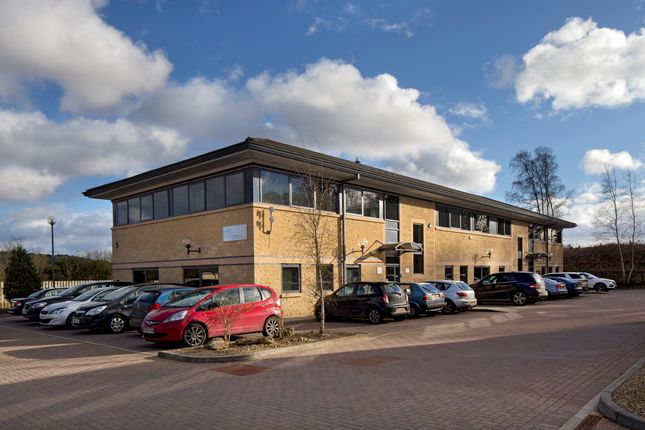 Thumbnail Office for sale in 15-17, Blenheim Office Park, Long Hanborough, Oxford
