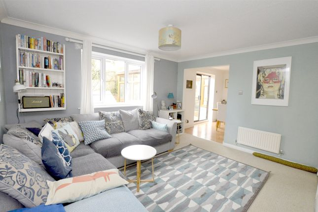 Thumbnail End terrace house for sale in Swifts Hill View, Uplands, Stroud, Gloucestershire