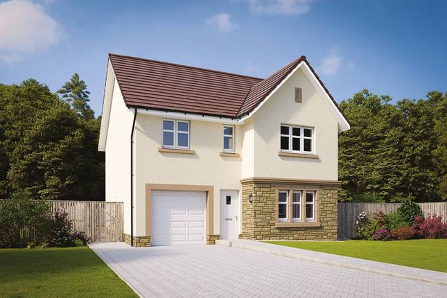 """Thumbnail Property for sale in """"The Bargower"""" at Hutcheon Low Place, Aberdeen"""