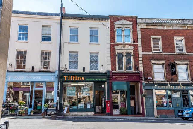 Thumbnail Terraced house for sale in St. Michaels Hill, Bristol