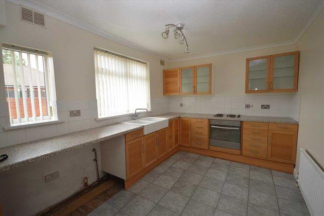 Kitchen of Pennine Gardens, Stanley DH9